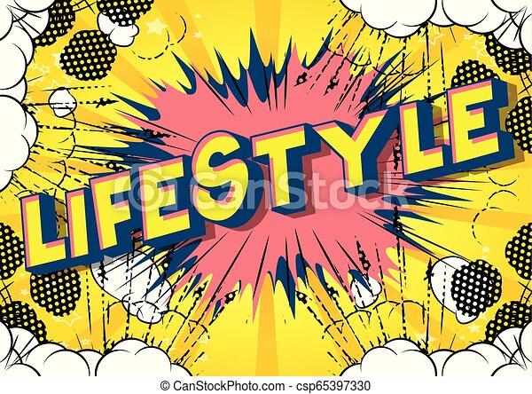 Lifestyle - csp65397330