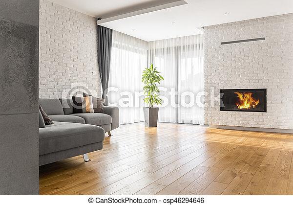 Fußboden Im Wohnzimmer ~ Lebensunterhalt holz zimmer fussboden. wohnzimmer sofa