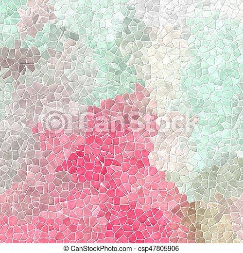 lechada gris azulejos rosa naturaleza luz resumen textura plstico colores mosaico foto de archivo - Azulejos Rosa