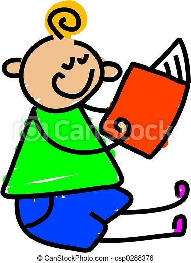 Mi libro de lectura - csp0288376