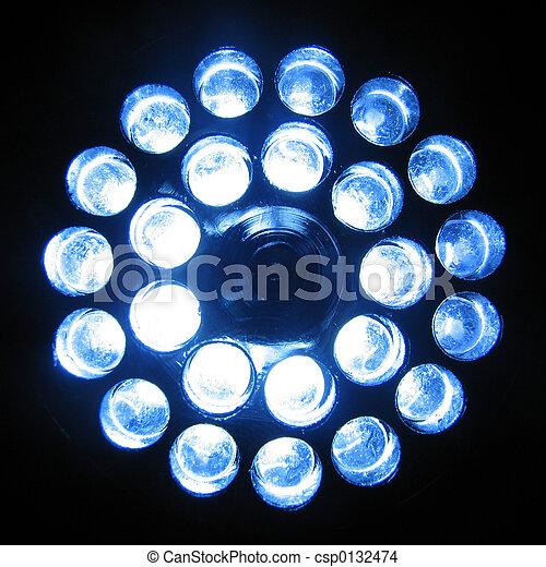 LED flashlight - csp0132474