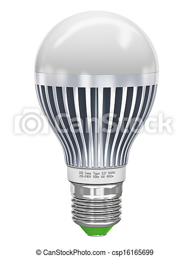 LED lamp - csp16165699