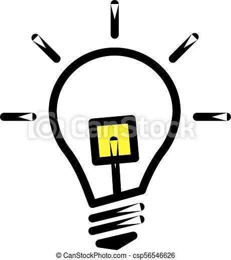 LED Light Bulb Lamp