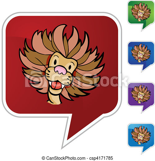 leeuw - csp4171785