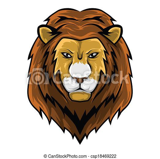 leeuw - csp18469222