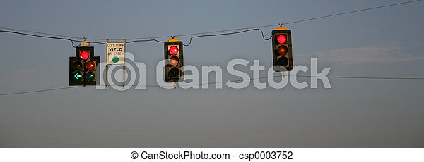 Left turn only - csp0003752