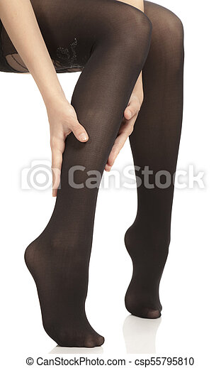 Phrase hands between legs pantyhose opinion you