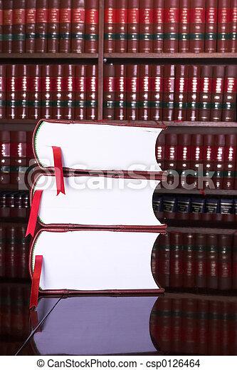 Legal books #17 - csp0126464
