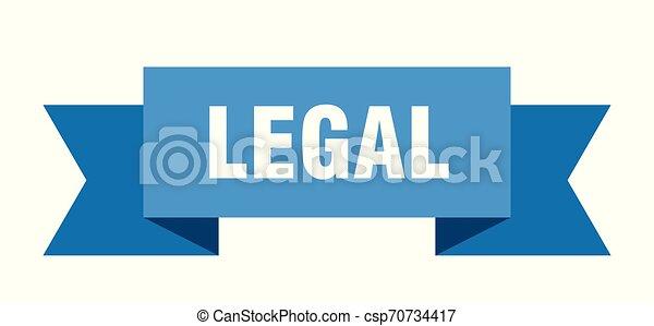 Legal - csp70734417