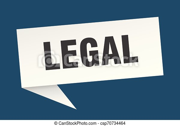 Legal - csp70734464