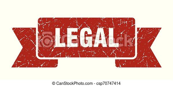 Legal - csp70747414