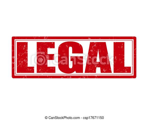 Legal - csp17671150