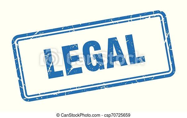 Legal - csp70725659