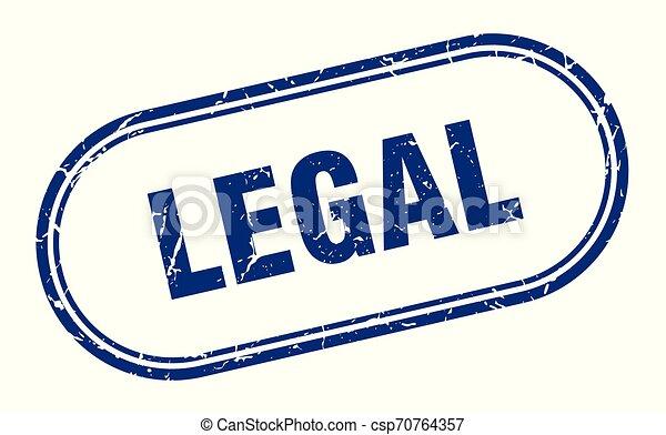Legal - csp70764357