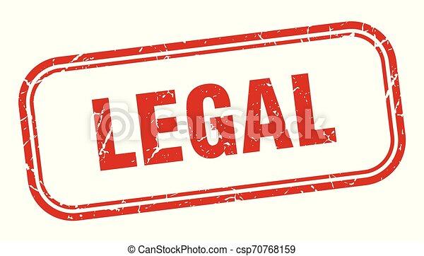 Legal - csp70768159