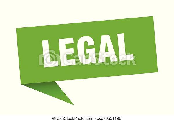 Legal - csp70551198