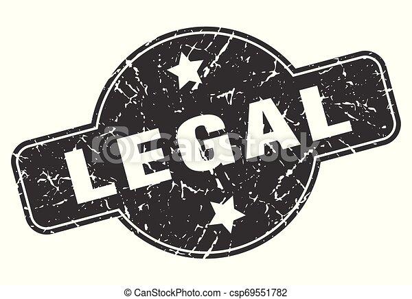 Legal - csp69551782
