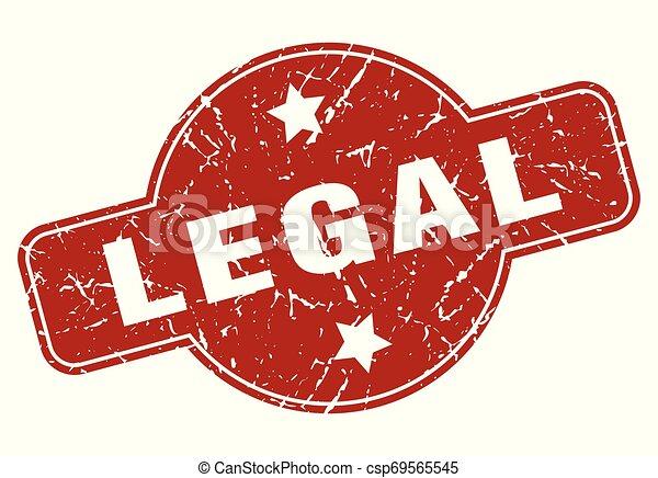 Legal - csp69565545