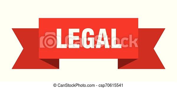 Legal - csp70615541