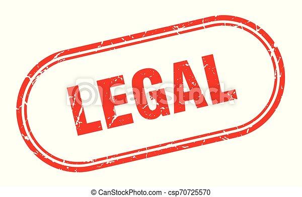 Legal - csp70725570