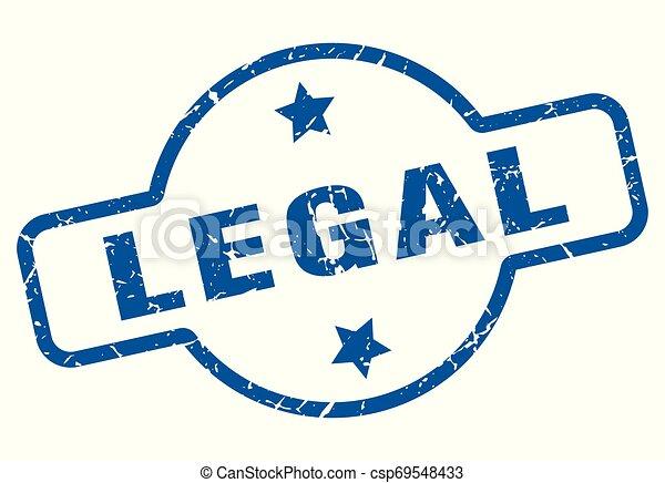 Legal - csp69548433