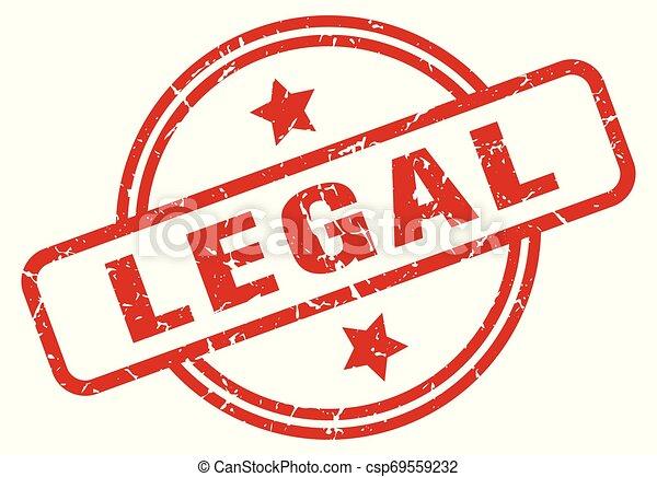 Legal - csp69559232