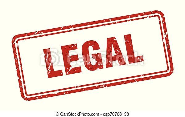 Legal - csp70768138