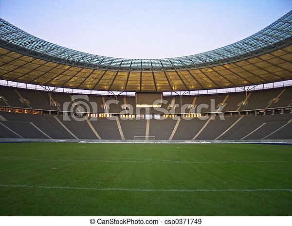 lege, stadion - csp0371749