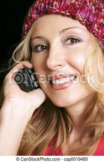lei, chiamata - csp0019480