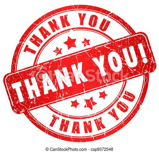 lei, ringraziare - csp9372548