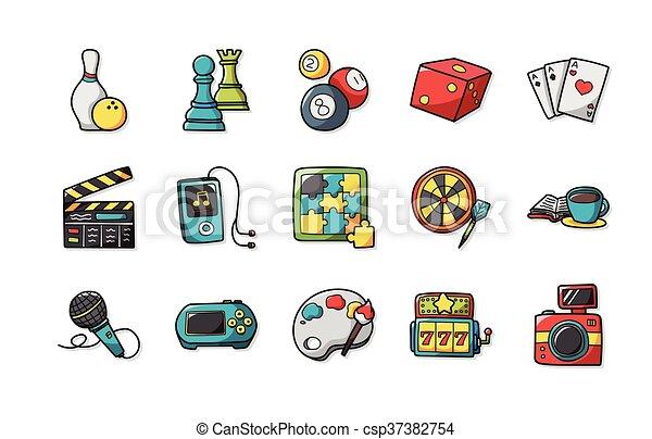 Hobbys bilder 65 Hobbies
