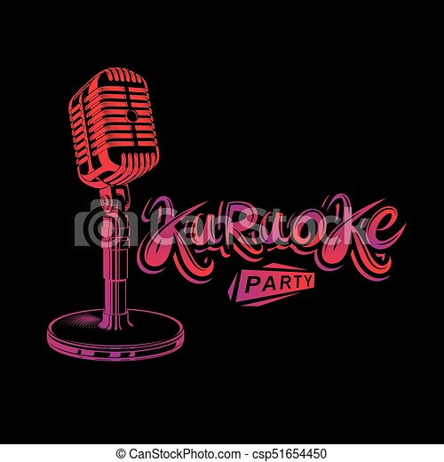 Leisure and relaxation lifestyle presentation karaoke party leisure and relaxation lifestyle presentation karaoke party invitation poster created with stage microphone illustration stopboris Image collections