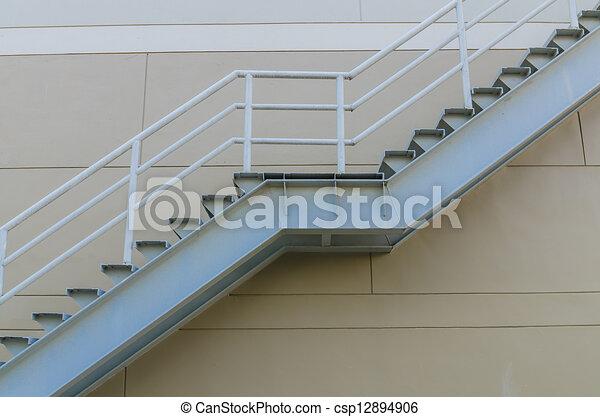Leiter - csp12894906