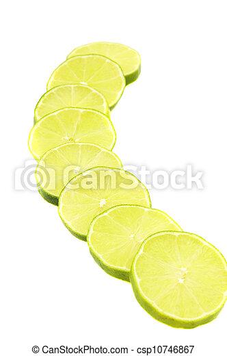 Lemon-Fruit - csp10746867