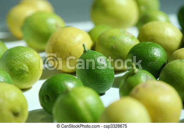 lemon fruit - csp3328675