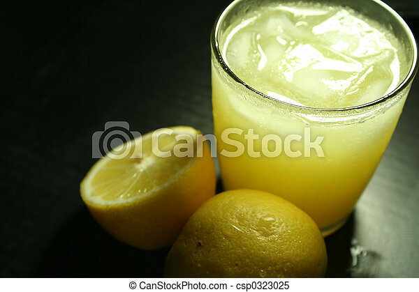 lemon juice - csp0323025