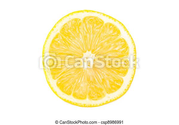 Lemon - csp8986991