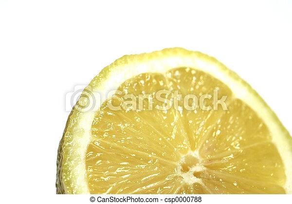 Lemon - csp0000788