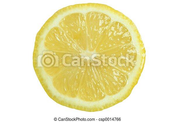 Lemon - csp0014766