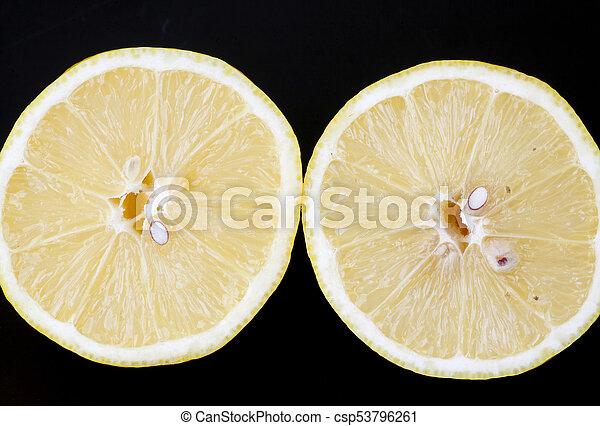 lemon - csp53796261