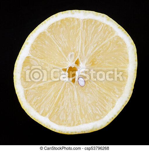 lemon - csp53796268
