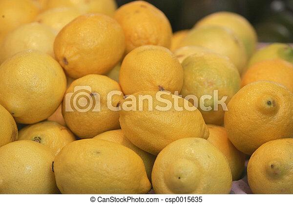 lemons - csp0015635