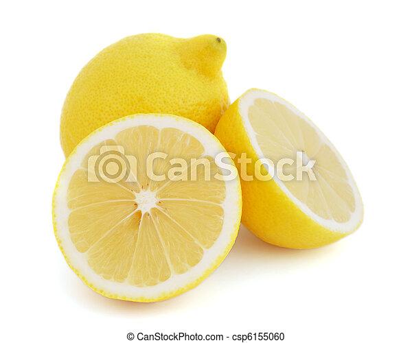 Lemons - csp6155060