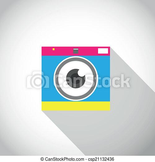 lens eye camera - csp21132436