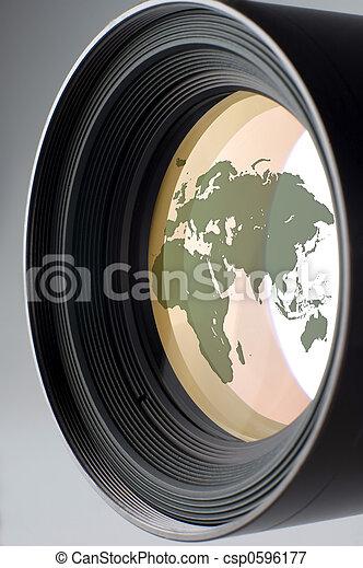 lens - csp0596177
