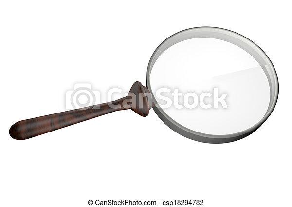 Lens - csp18294782