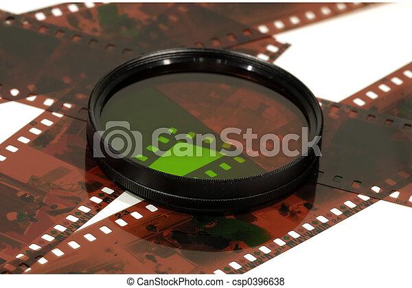 Lense Filter - csp0396638