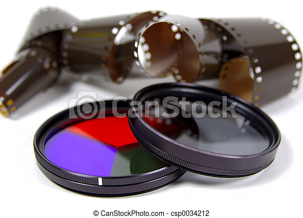 Lense Filters - csp0034212