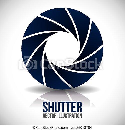 lente câmera - csp25013704