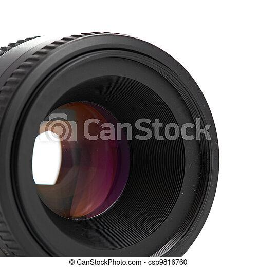 lente, foto - csp9816760